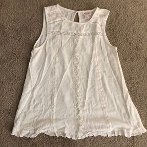 Tops - Mossimo Large Top